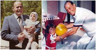 13 σπάνιες φωτογραφίες από την ζωή του μεγάλου ηθοποιού Λάμπρου Κωνσταντάρα