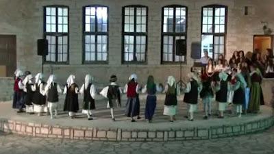 Πολιτιστικός σύλλογος Πέρδικας - Το κλείσιμο της χορευτικής χρονιάς (+ΒΙΝΤΕΟ)