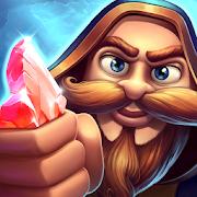 Dragons & Diamonds - VER. 1.12.0 Unlimited (Gold - Gems) MOD APK