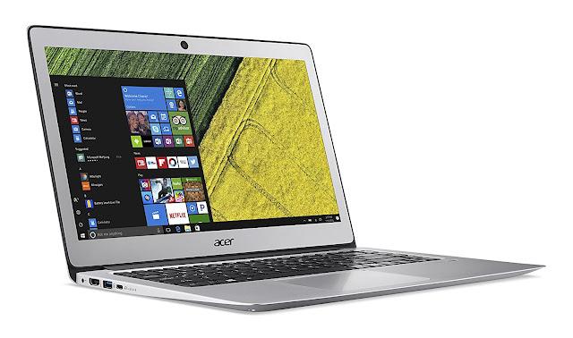 Acer Swift 3 (SF314-51-52W2)
