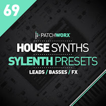 Sylenth1 54 000 Presets + 1150 Banks Up-Date 5 - DAW MUSIC