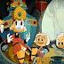 "VEM VER a abertura de ""DuckTales"" cantada por Ivete Sangalo!"