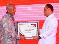Sleman Raih Penghargaan Pelayanan Publik  Terbaik Nasional