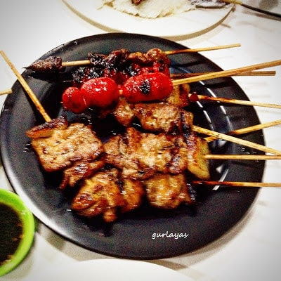 bbq at yakski it park cebu by gurlayas.blogspot.com