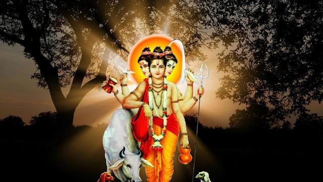 Guru dev Datta