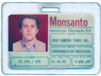 Monsanto - Identidade Funcional