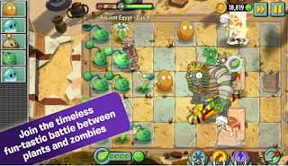 Plants vs. Zombies™ 2 Picture 4