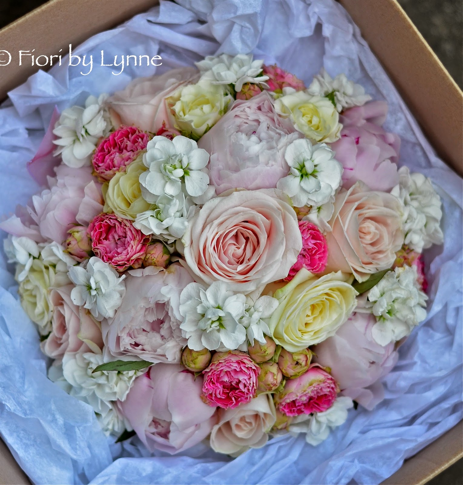 June Wedding Flowers: Wedding Flowers Blog: Gemma's June Wedding Flowers, The