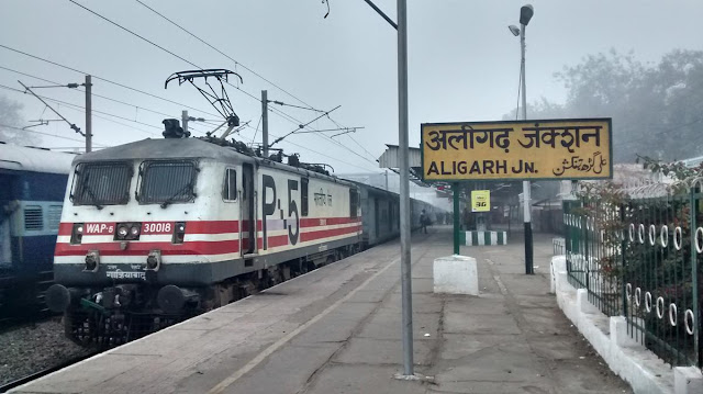Aligarh Junction
