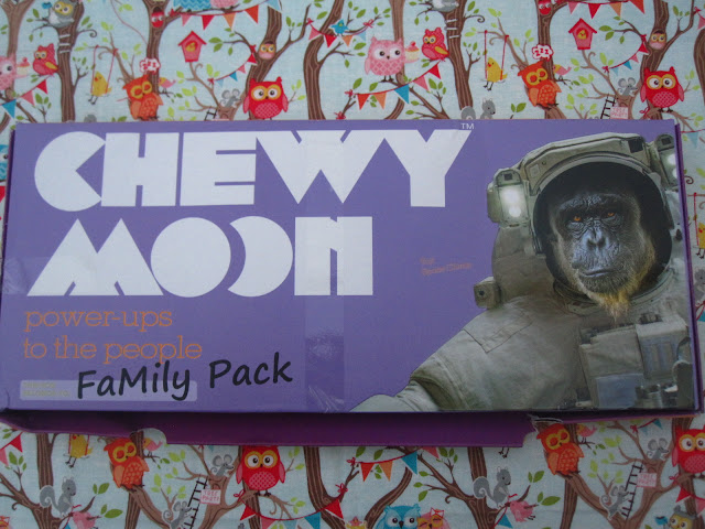 ChewyMoon subscription box