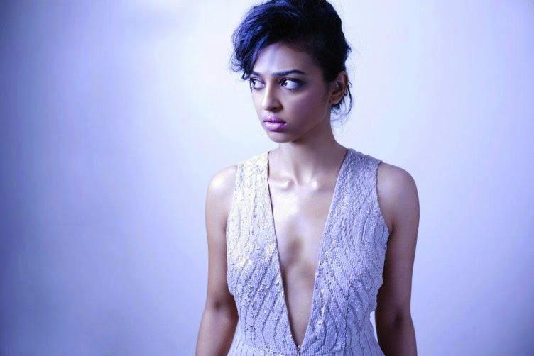 Radhika naked