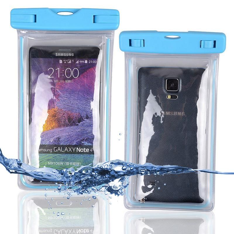 c5a3dd5c88c -Ideal para tomar fotografías y grabar vídeos bajo el agua con tu celular de  hasta 5.3 pulgadas de grande o menos. -Este estuche marca Innobags de  Innovall ...