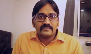 Hello Naan Pei Pesuren Making | Sidharth Vipin | Sundar.C | Oviya | Vaibhav