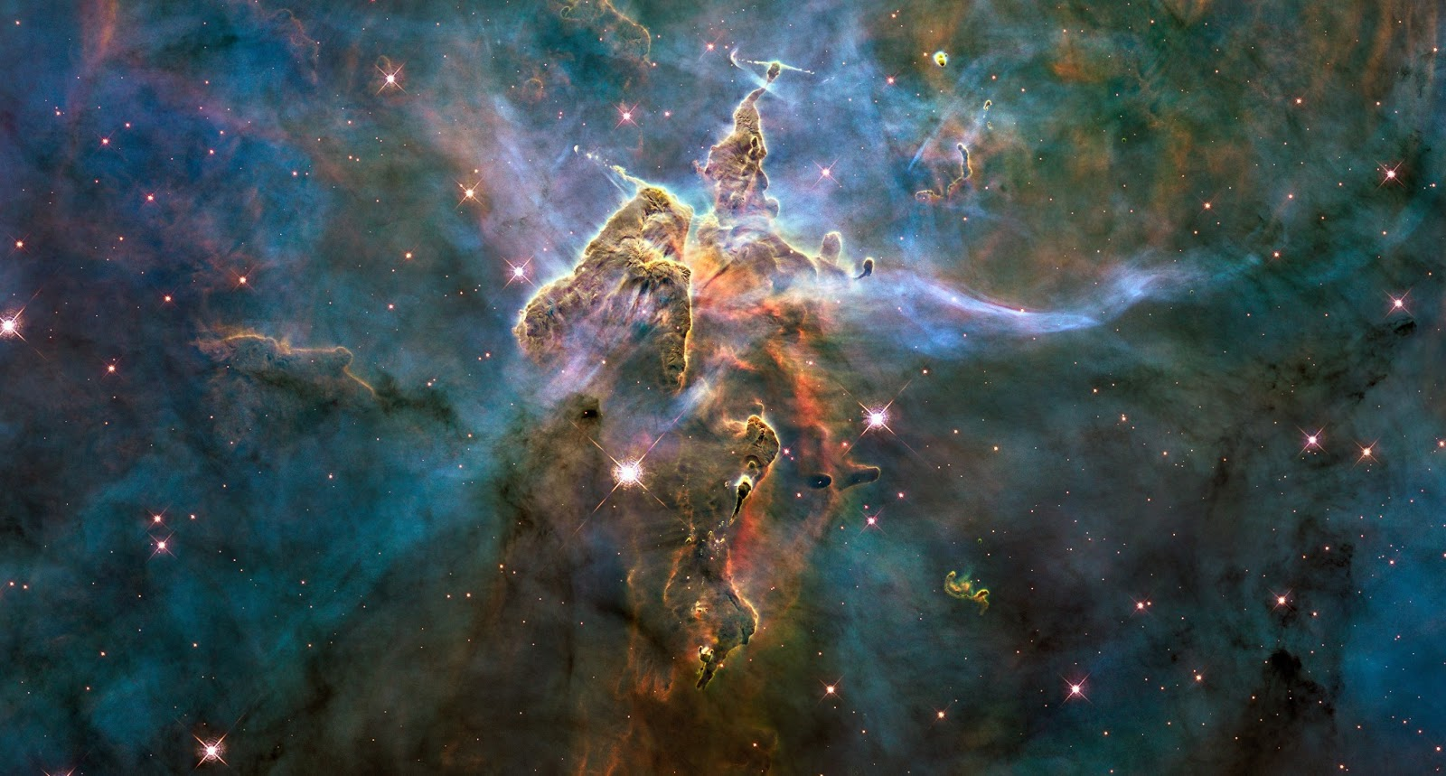 hubble telescope pictures | mouade agafay