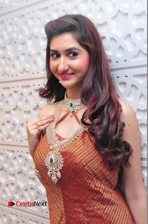 Harshada Patil Pictures at Manepally Jewellery Exclusive Diamond Collection Launch  0006.JPG
