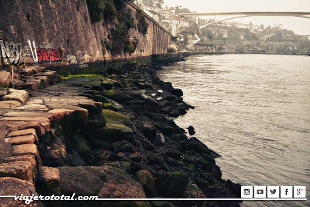 Oporto - Portugal - Rio Duero