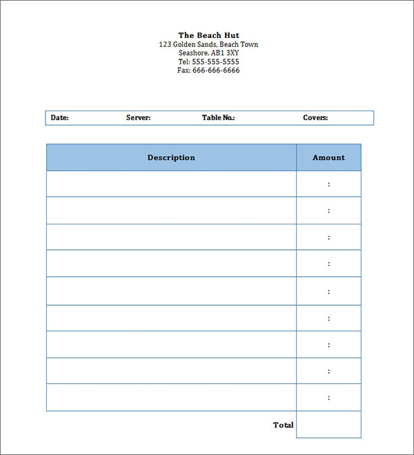 Blank Invoice Template For Microsoft Word from 4.bp.blogspot.com