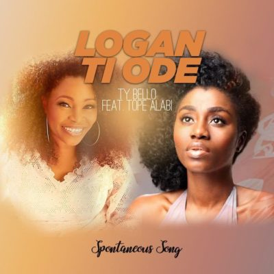 [NEW MUSIC] video: Logan Ti Ode - Tope alabi-ft Ty Bello