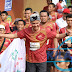 Borobudur Marathon 2018 Sukses Digelar