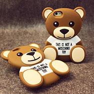 เคส-iPhone-6-รุ่น-เคส-iPhone-6-และ-6S-หมีเทดดี้-น่ารัก