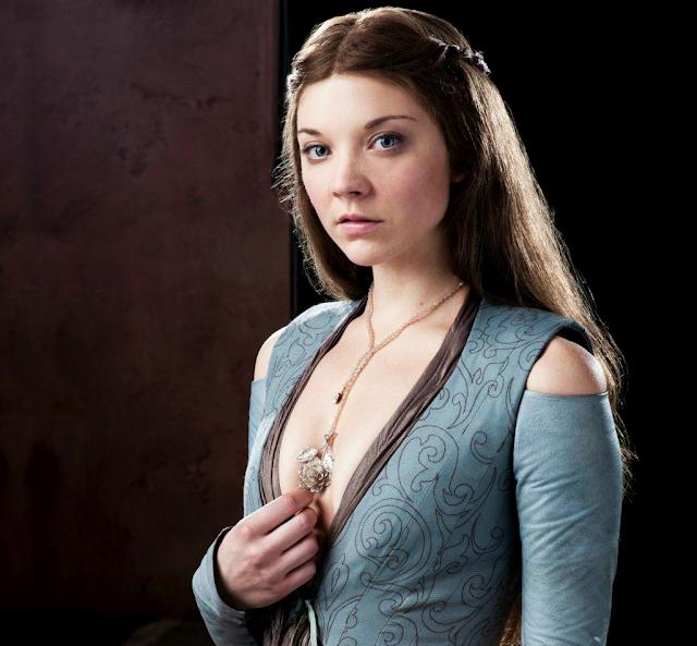 The Women of Westeros On & Offscreen ~ Beauty Blurbs  The Women of We...