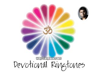 Telugu MP Ringtones Ar Rahman Devotional Mp Ringtones Download