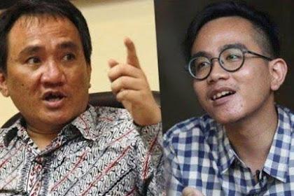 DUAAARRR!!!! Politisi Demokrat Ancam Laporkan Anak Jokowi ke Bareskrim Dinilai Tepat