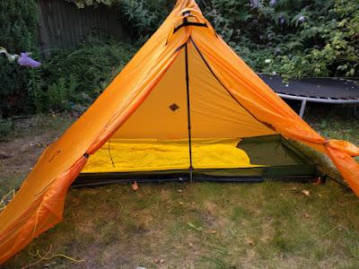 Tips Memilih Tenda Untuk Mendaki Gunung