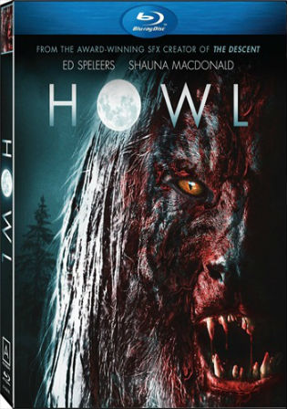 Howl 2015 BRRip 300Mb Hindi Dual Audio 480p Watch Online Full Movie Download Worldfree4u 9xmovies