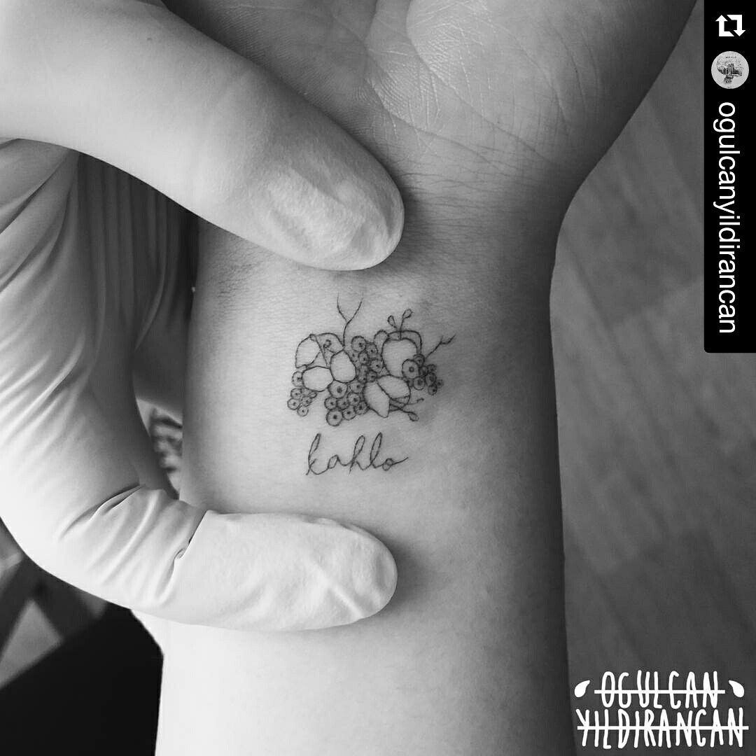 Sofia Moura Mis Tatuajes