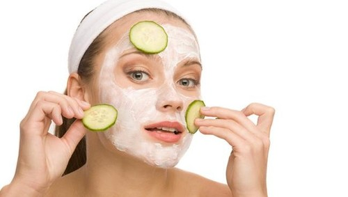 How I Pamper My Skin