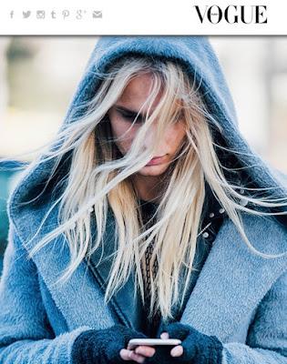 Vogue Paris Mateusz Maga