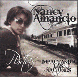 album impactando las naciones nancy amancio