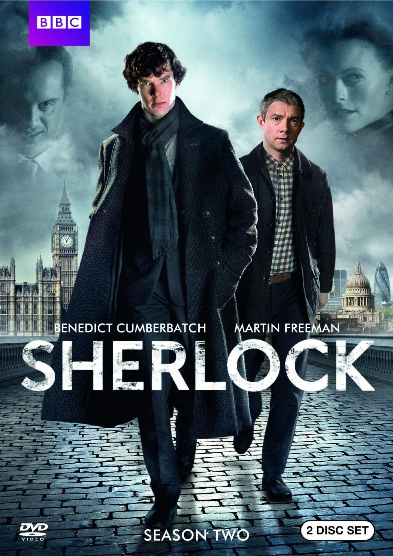 Nonton Sherlock Season 1, 2, 3, 4 sub indo