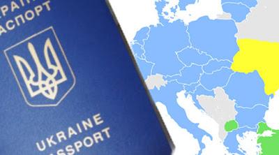 """Рада ЄС затвердила надання Україні """"безвізового режиму"""""""