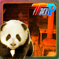 Top10NewGames Thanksgiving Rescue The Panda