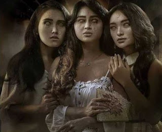 Download Arwah Tumbal Nyai 2018 Full Movie - Dunia21