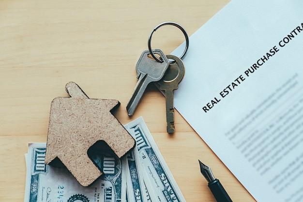 buy properties fast