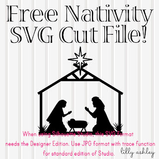 http://www.thelatestfind.com/2015/12/free-nativity-svg-cut-file.html