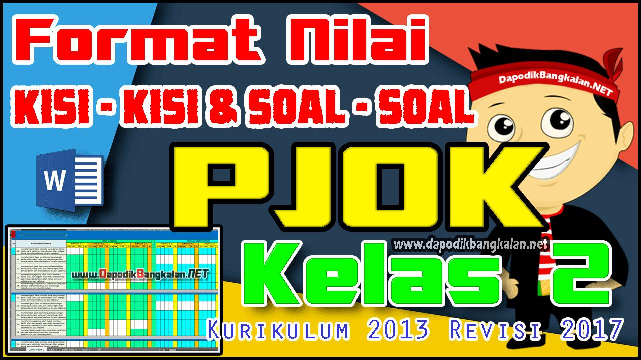 Download Prota Pjok Sd K 13