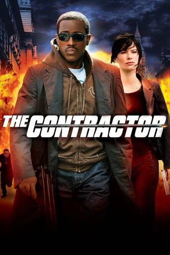 The Contractor (2007) ταινιες online seires xrysoi greek subs