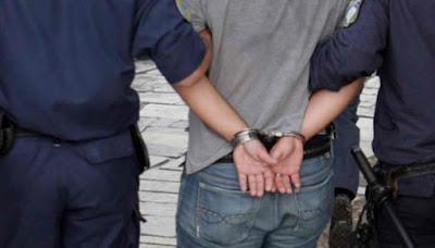 Σύλληψη 24χρονου το βράδυ στην Ηγουμενίτσα