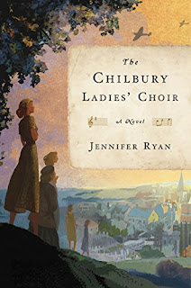 The Chilbury Ladies Choir by Jennifer Ryan