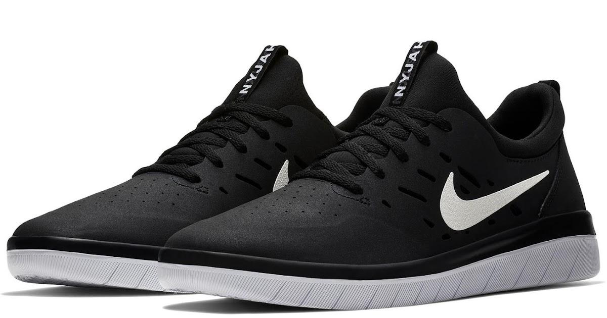 0eefc53124f14 It has happened  Nike SB Nyjah Free