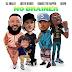 DJ Khaled - No Brainer (ft. Justin Bieber, Chance the Rapper & Quavo)