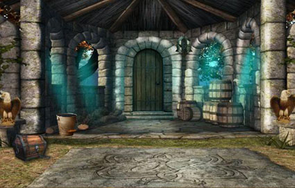 Escape Game: Medieval Palace