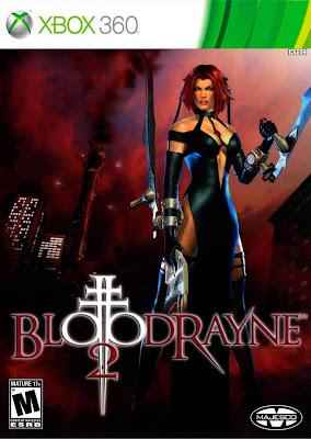 BloodRayne 2 (JTAG/RGH) Xbox 360 Torrent