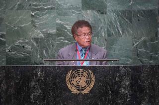 Bertambahnya Satu Negara, kini Menjadi 7 Negara yang Angkat isu Papua di PBB