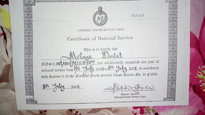 Nigerians To Dino Melaye; 'Your NYSC Certificate Is Fake & Doctored'