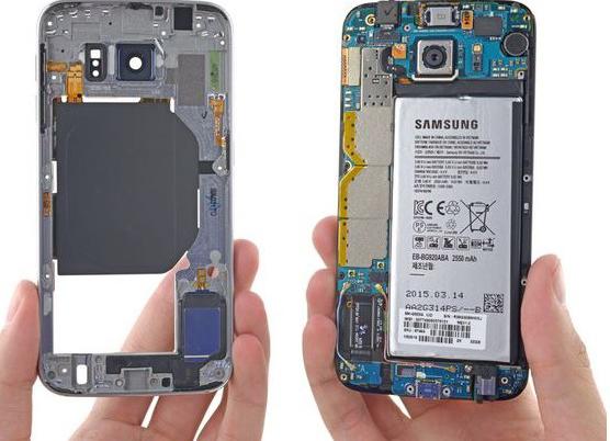 Cara Mengatasi Samsung Galaxy S6 yang Cepat Panas1